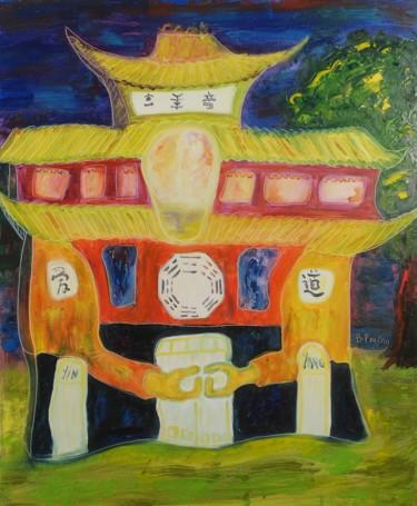 N°110 Dharma (justesse)