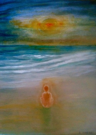N°014 Méditation solaire